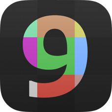 9digits icon